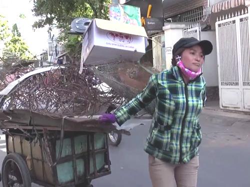 'ty phu ve chai' khong ngo doi duoc tien rach - 2