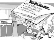 Tin tức - Bộ Giáo dục hứa ngăn chặn tình trạng lạm thu ở trường học