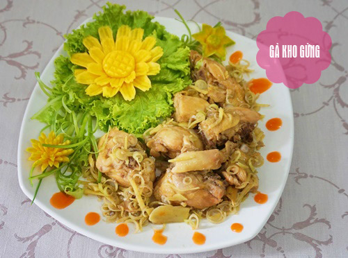 thuc don com chieu ngon mieng cho 4 nguoi - 3