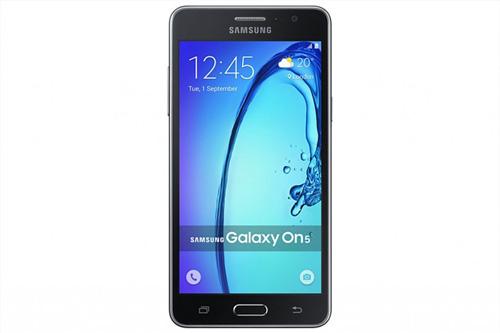 samsung de lo smartphone galaxy on5 tren website - 2