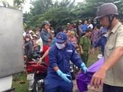 Tin tức - Vụ cô gái chết cháy: Nạn nhân mang thai hơn 4 tháng