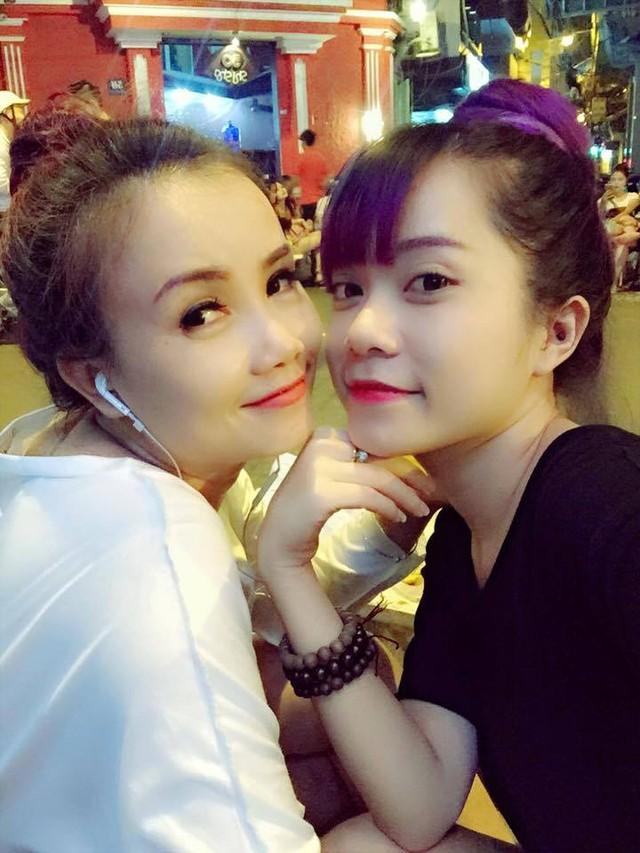 dien vien hoang yen: khong bao gio chap nhan dan ong lang nhang - 2