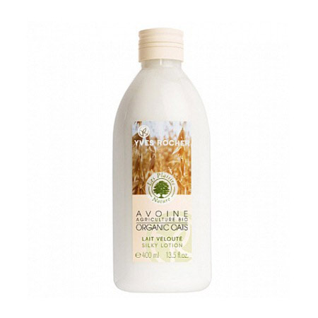 danh gia sua duong the yen mach yves rocher organic oats body lotion - 1