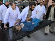 Tin tức - Động đất lớn ở Afghanistan, 180 người thiệt mạng