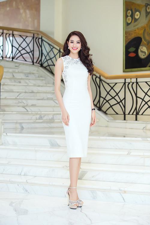 nhan sac pham huong ngam hoai khong chan mat - 1