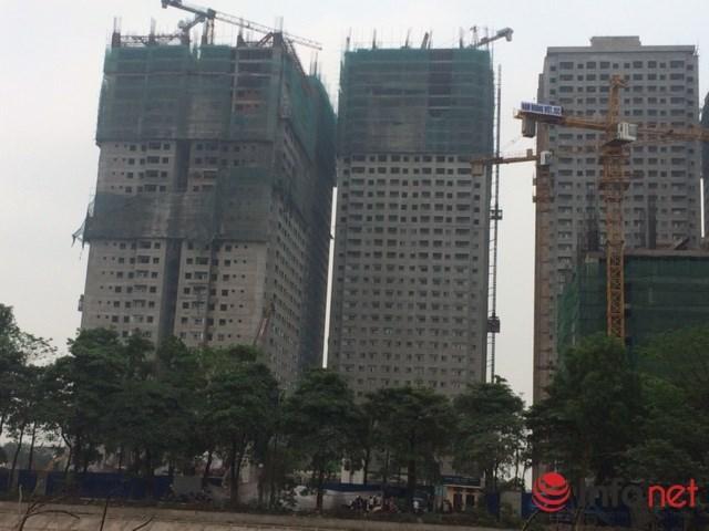 Hà Nội: Nhà đất bán chạy hơn 70%-1