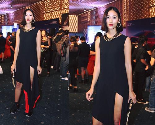 Tăng Thanh Hà, Angela Phương Trinh dẫn đầu trào lưu tóc bob-7