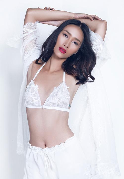 Tăng Thanh Hà, Angela Phương Trinh dẫn đầu trào lưu tóc bob-9