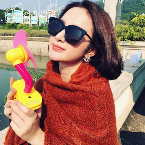 Tăng Thanh Hà, Angela Phương Trinh dẫn đầu trào lưu tóc bob-3