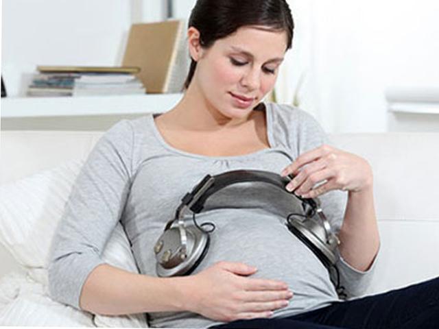 Dạy con trong bụng quá đà dễ phản tác dụng-2