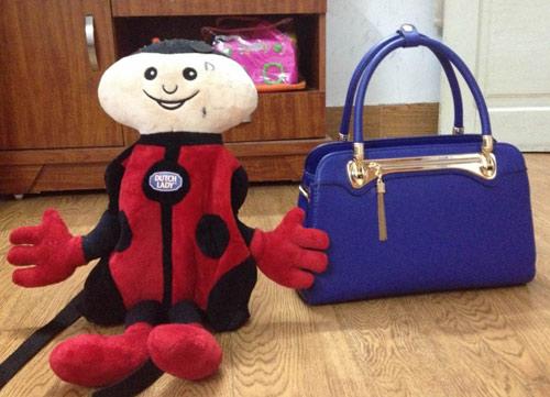 Chuẩn bị đồ cho trẻ sơ sinh đi chơi xa mùa thu-11