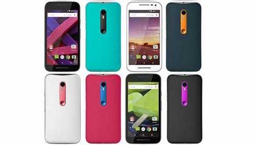 Những smartphone chống nước tốt nhất dưới 300 USD-4