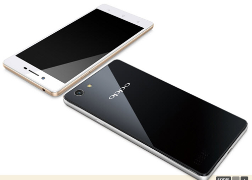 oppo neo 7 se su dung chip snapdragon 410 - 2