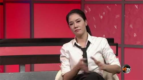 """thu phuong: """"scandal voi hoc tro chi la tai bay va gio"""" - 1"""