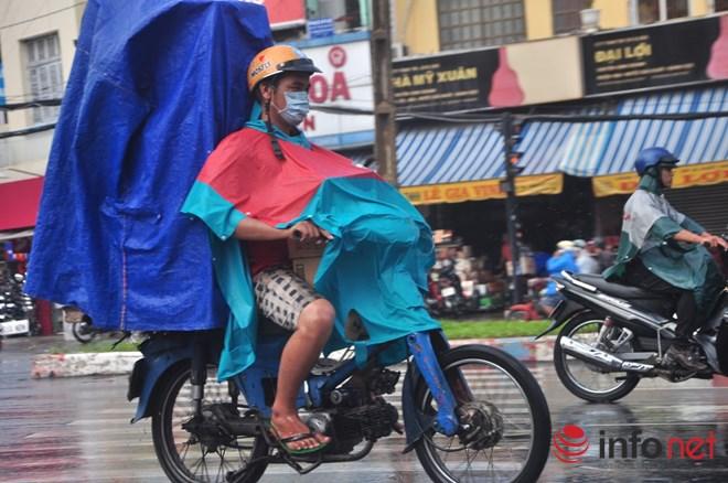 Xe mù vẫn tung hoành khắp đường phố Sài Gòn-4