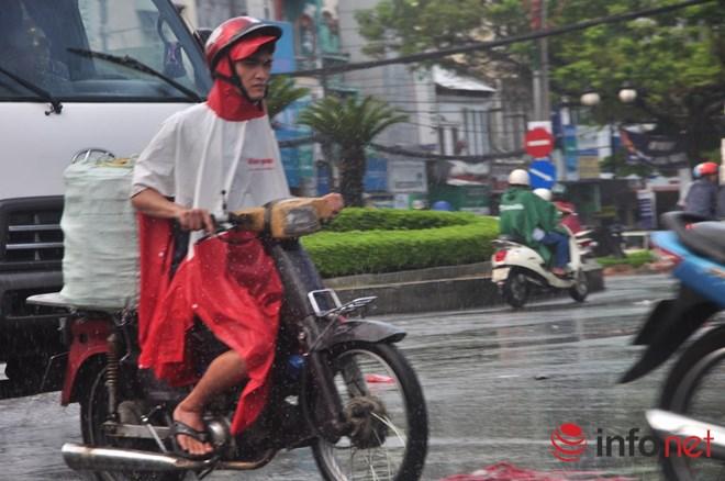 Xe mù vẫn tung hoành khắp đường phố Sài Gòn-17
