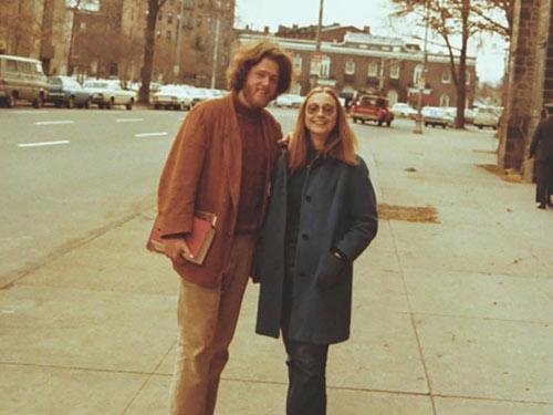 Tuổi thơ êm đêm và sự nghiệp của Hillary Clinton-10
