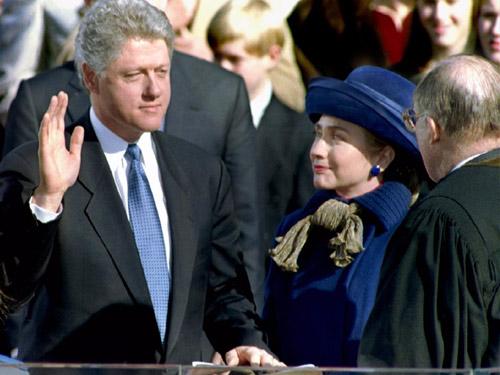 Tuổi thơ êm đêm và sự nghiệp của Hillary Clinton-14