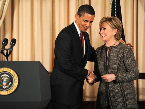 Tuổi thơ êm đêm và sự nghiệp của Hillary Clinton-17