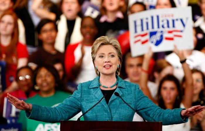 Tuổi thơ êm đêm và sự nghiệp của Hillary Clinton-18