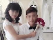 Tin trong nước - Cô dâu 14 tuổi ở Hà Tĩnh: Bố mất chức, con bị điều tra