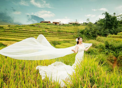 Trai Hà Nội ngược nắng gió yêu cô nàng Sapa-5
