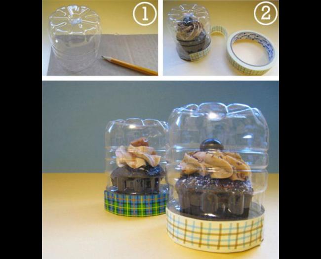 10 mẹo biến tấu cho đẹp nhà từ chai nhựa bỏ đi