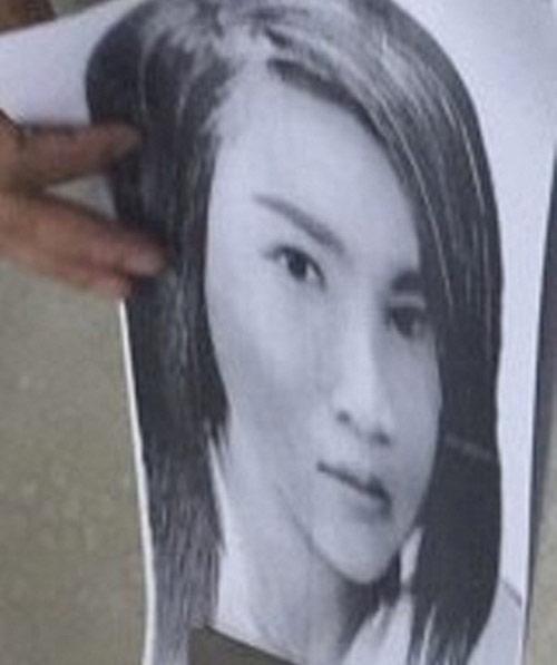 Phác họa chân dung cô gái đâm chết nam thanh niên giữa phố SG-2