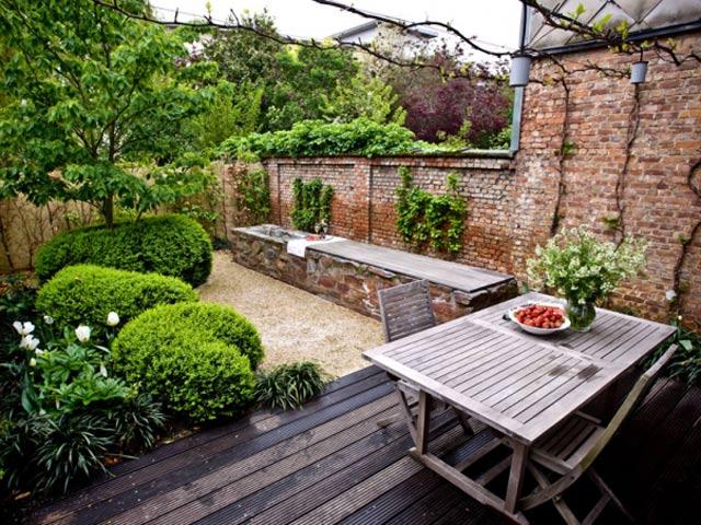 7 mẹo bày vườn nhà đơn giản mà đẹp như Tây-4