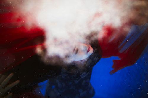 Lilly Luta tung bộ ảnh dưới nước đẹp ngất ngây-3