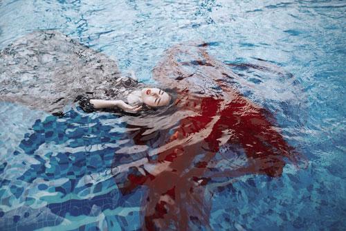 Lilly Luta tung bộ ảnh dưới nước đẹp ngất ngây-10