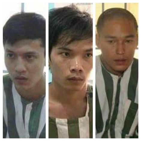 Thảm sát ở Bình Phước: Sẽ truy tố Dương, Tiến khung tử hình-1