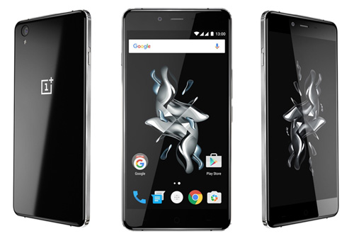 oneplus chinh thuc tung smartphone gia re oneplus x - 1