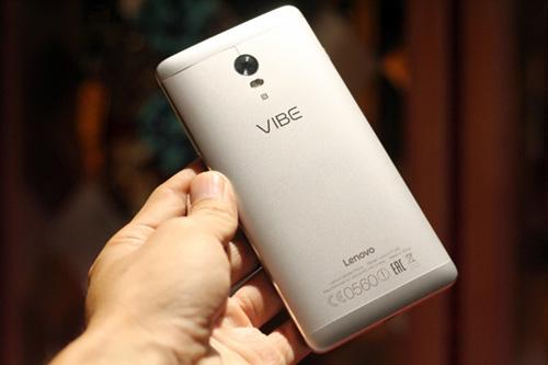 smartphone lenovo pin 5.000mah kiem sac du phong ra mat thi truong viet nam - 2