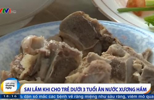 ham 100ml nuoc xuong cung chi duoc it dam cho con - 2