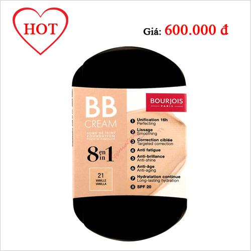 5 san pham bb cream cho ban ve rang ro chi trong 5 phut - 3