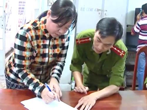 """mat 3 ti dong """"giai bua"""", vo chong van ly hon - 1"""
