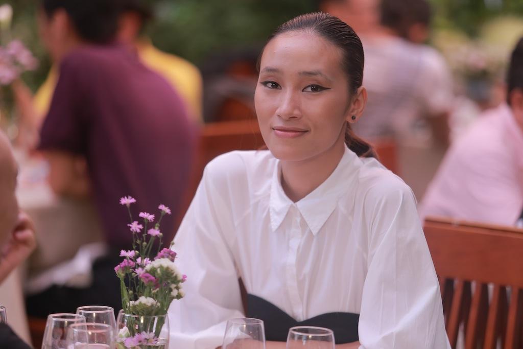 """doan phim """"sieu trom"""" lam giam khao masterchef - 6"""