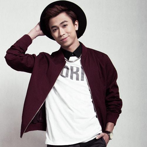 "nhung hot boy ""trieu view"" cua vpop - 4"