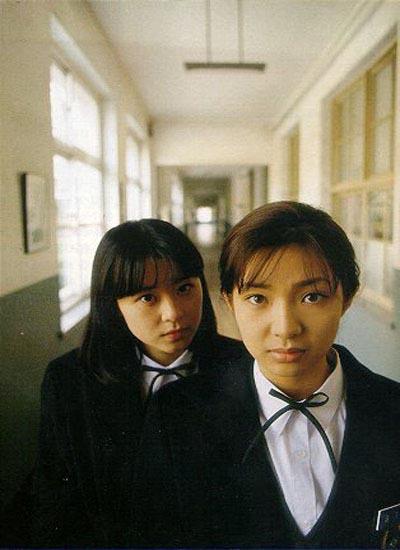 """dung toc gay"" ngam my nhan han trong phim kinh di - 3"