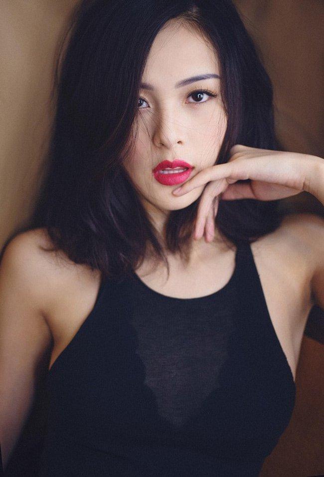 bat bai kieu make-up cua 6 my nhan ben doi cuong dola - 17