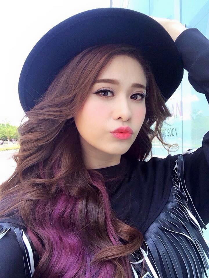 bat bai kieu make-up cua 6 my nhan ben doi cuong dola - 9