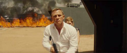 spectre - tuong dai moi cua series 007 - 2