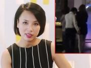 Làng sao - MC Thùy Minh chính thức xin lỗi vì show bênh Hà Hồ