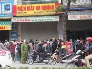 Tin tức - Phát hiện độc dược tại căn nhà 4 người chết ở Thanh Hóa
