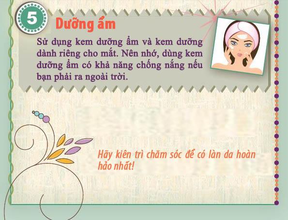 5 buoc cho lan da ban hoan hao suot mua dong - 4