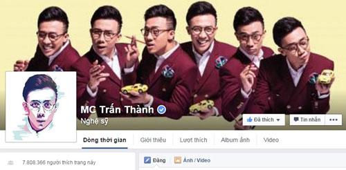 "ha ho bi ""danh bai"" khoi top 10 sao dong fan nhat facebook - 5"