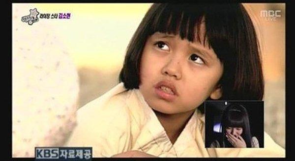 "sao nhi han ""lot xac"" thanh thieu nu - 7"