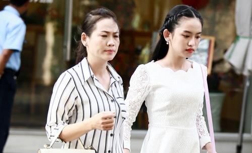 "showbiz viet va nhung truong hop ""con hu tai me"" - 1"