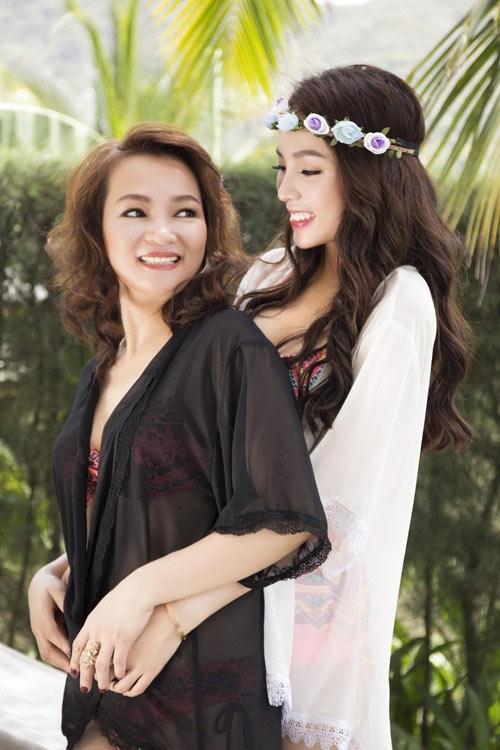 "showbiz viet va nhung truong hop ""con hu tai me"" - 2"